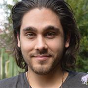 Mateo Sol Avatar