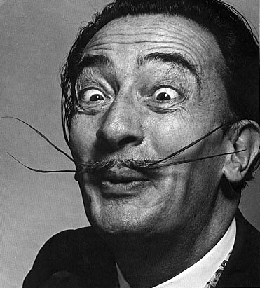 7 Eccentric Things You Didn't Know About Salvador Dali ⋆ LonerWolf