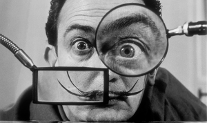 Salvador Dali Famous Introverted People Biography