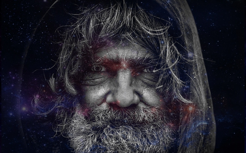 New Old Wise Men Sure Look Lot Like Old >> 9 Signs You Re An Old Soul Lonerwolf