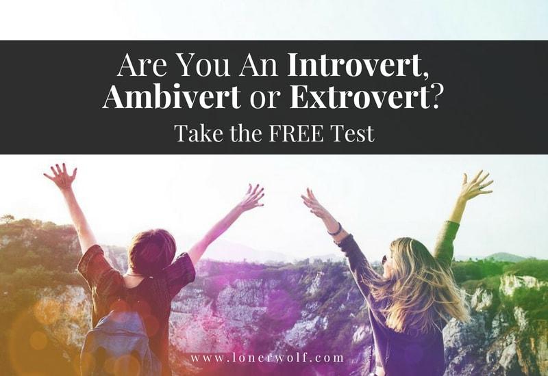 ambivert dating an introvert