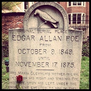 edgar allan poes fear of self 10 surprising facts about edgar allan poe  she goes on to cite the fear of going mad in edgar allan poe and committing an irrevocable, unspeakable act — murdering an elder or a wife .