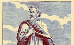 Famous Outcasts - Diogenes of Sinope image