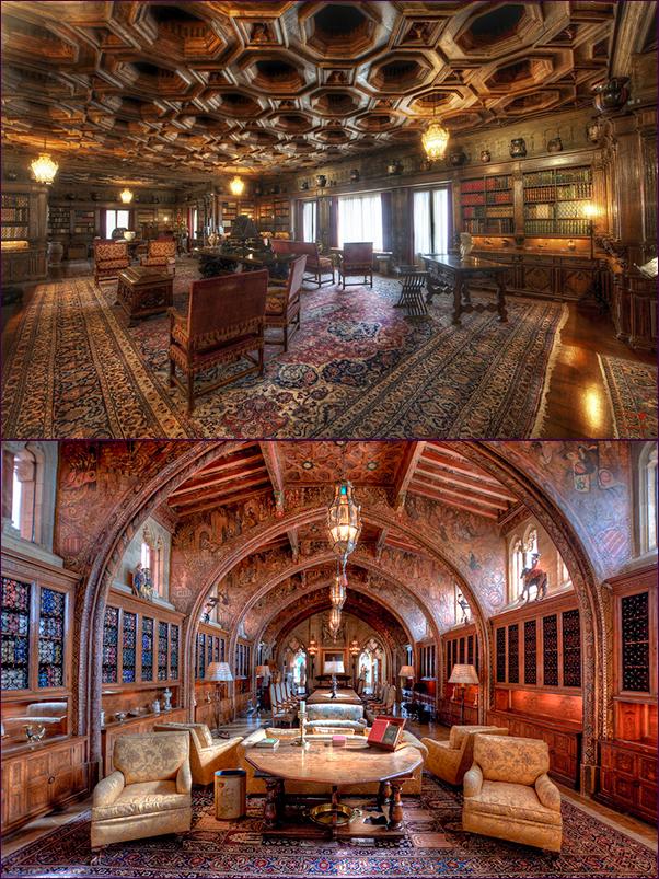 24 Stunning Introvert Dream Libraries ⋆ Lonerwolf
