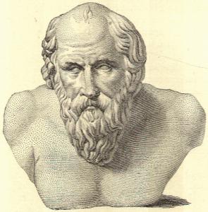 Diogenes Social Outcast