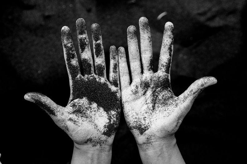 The Taste of Dirt Before You Die image