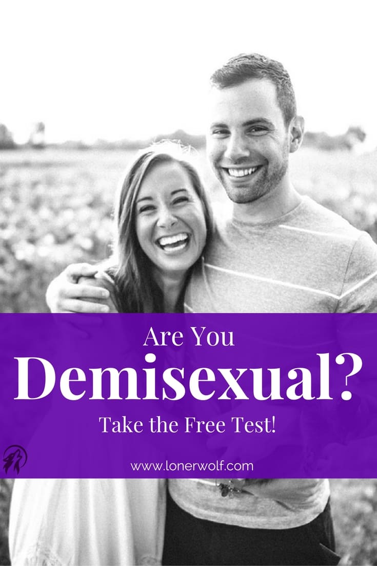 Demisexual Test: Do You Struggle to Feel Attracted to Others?