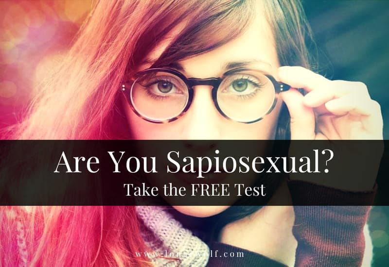 Are You Aroused by Intelligence? Free Sapiosexual Test! ⋆