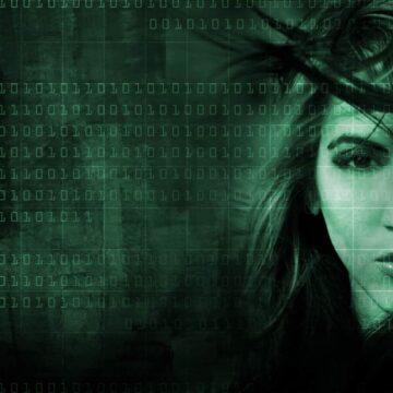 technological labyrinth image