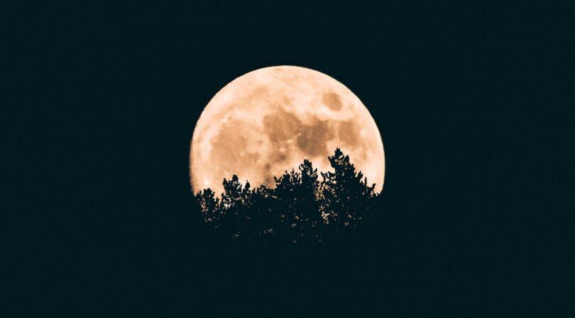 Dark Night of the Soul test image