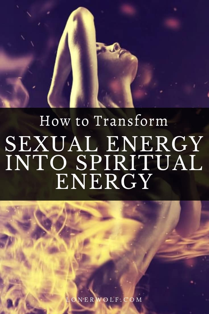 Learn how to harness your sexual energy using these 3 practices ...