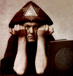 Aleister-Crowley-Magi