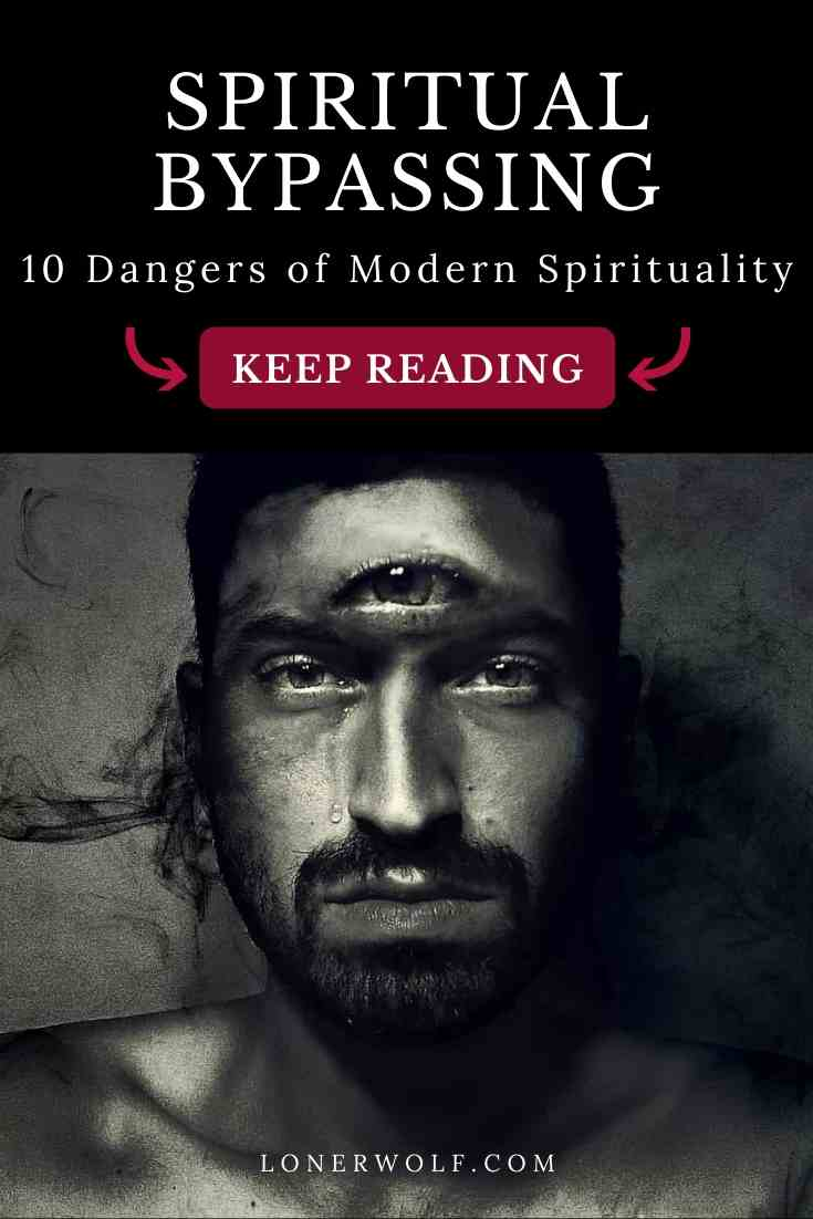 What Is Spiritual Bypassing? (Beware of These 10 Types)