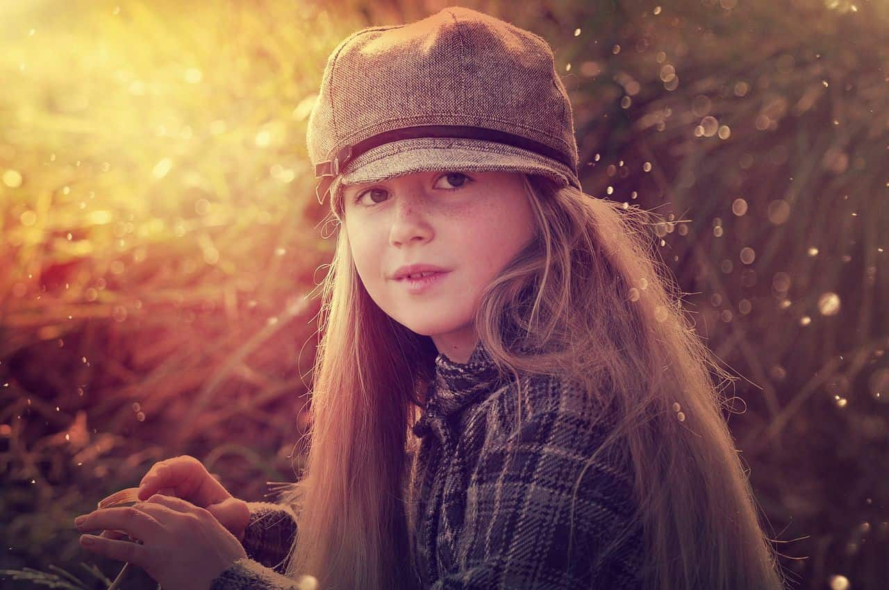 Otherworldly: 10 Signs Your Child is an Old Soul ⋆ LonerWolf