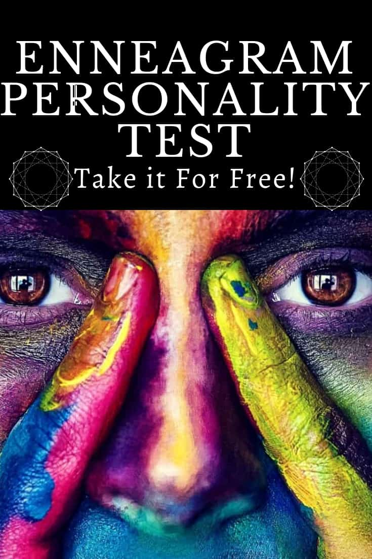 Enneagram Test: What Personality Type Are You? (Free Quiz)