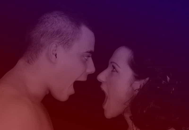 Emotionally Toxic Relationship test image