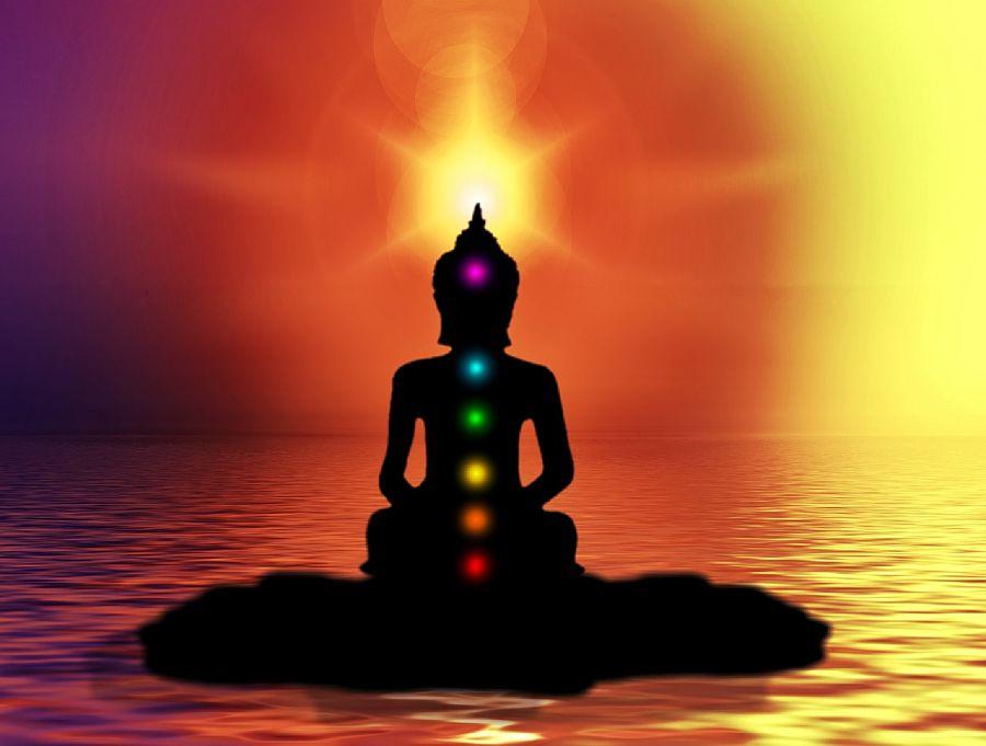 Balanced Chakra Test image