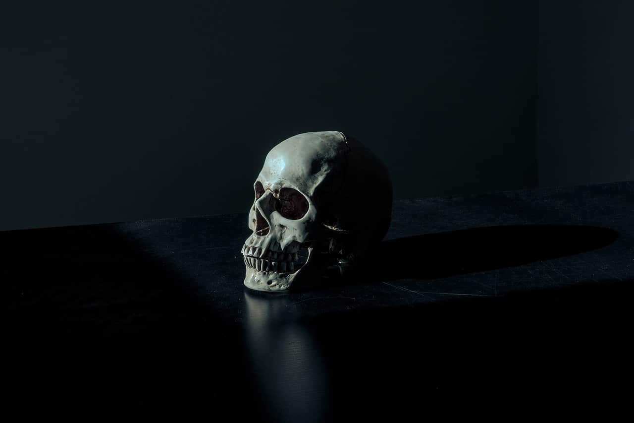 Halloween Samhain Rituals image