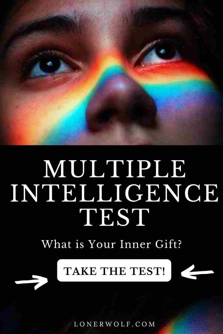 Multiple Intelligence Quiz – Free 3 Minute Test