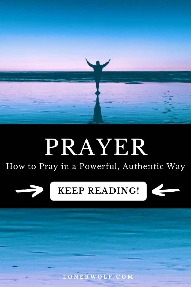 The Power of Prayer (& Why it\'s So Undervalued)