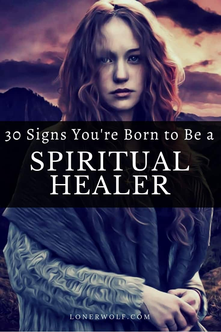 Do you have the gifts of a spiritual healer? #spiritualhealer #psychicabilities #spiritualhealersigns #woundedhealer #witch #healerwoman #healerquotes #empath #extrasensory #clairvoyant #shaman #reiki