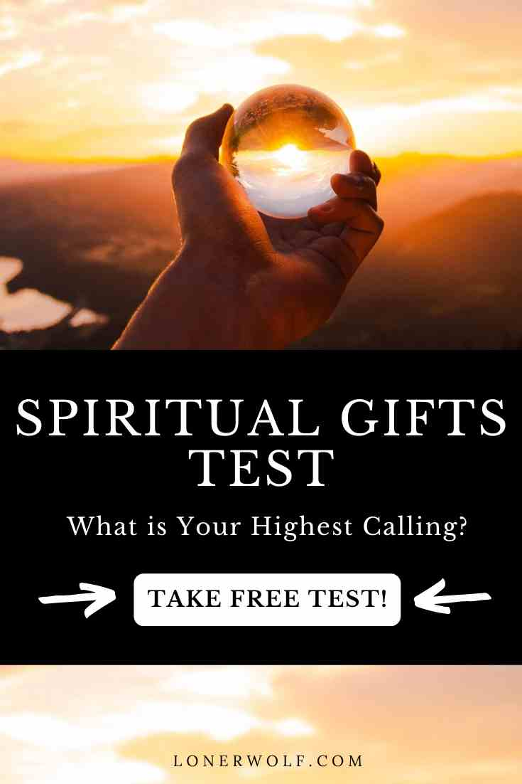 Spiritual Gifts Test: What's Your True Calling?
