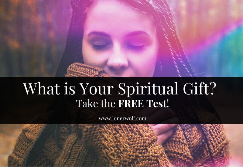 photograph regarding Spiritual Gifts Test Printable referred to as Religious Presents Examine What is Your Interior Present? ⋆ LonerWolf