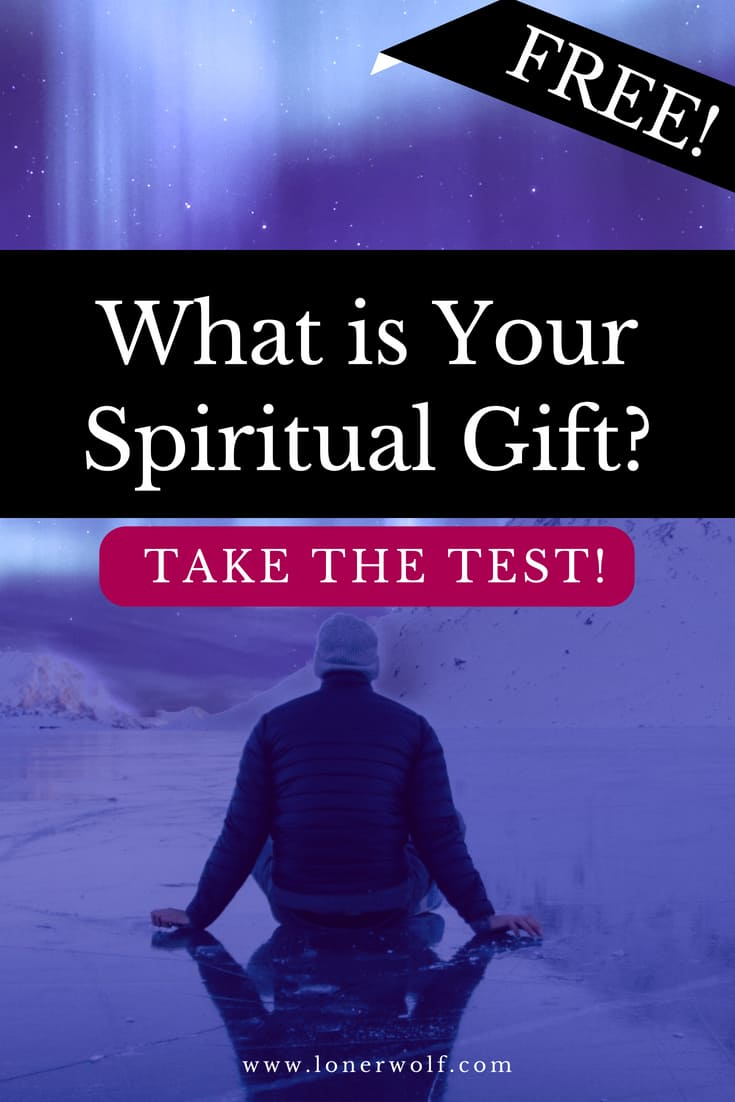 Spiritual Gifts Test – What is Your Inner Gift?