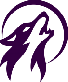 LonerWolf Logo