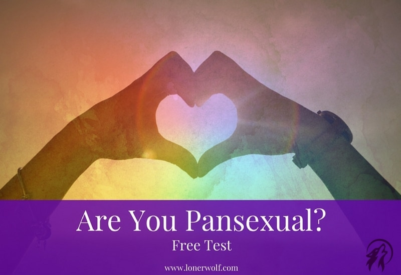 How to know your sexuality quiz