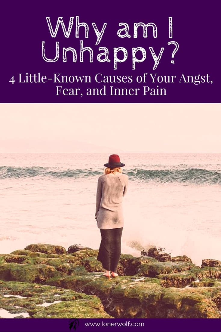 Why Am I Unhappy?