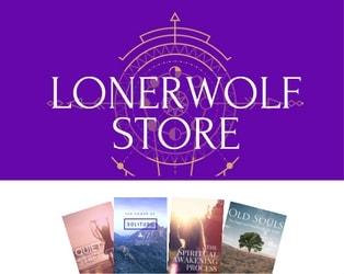 LonerWolf Shop image