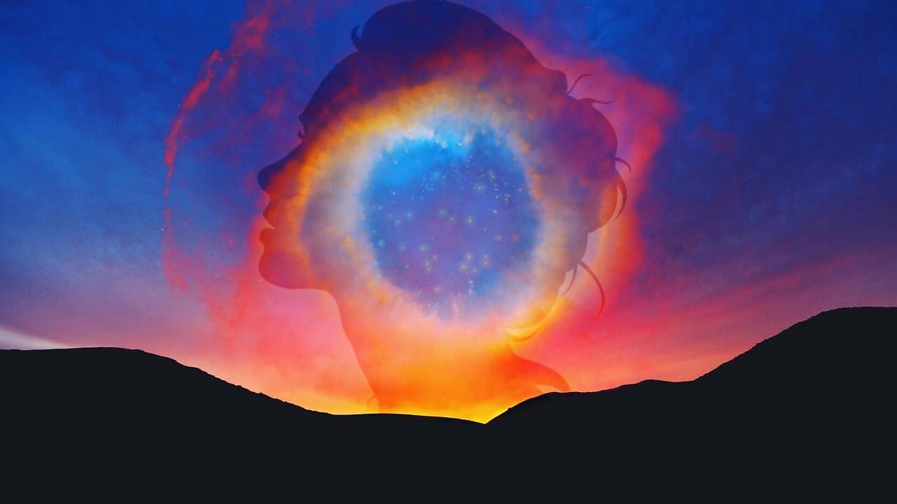 Spiritual awakening process signs symptoms image