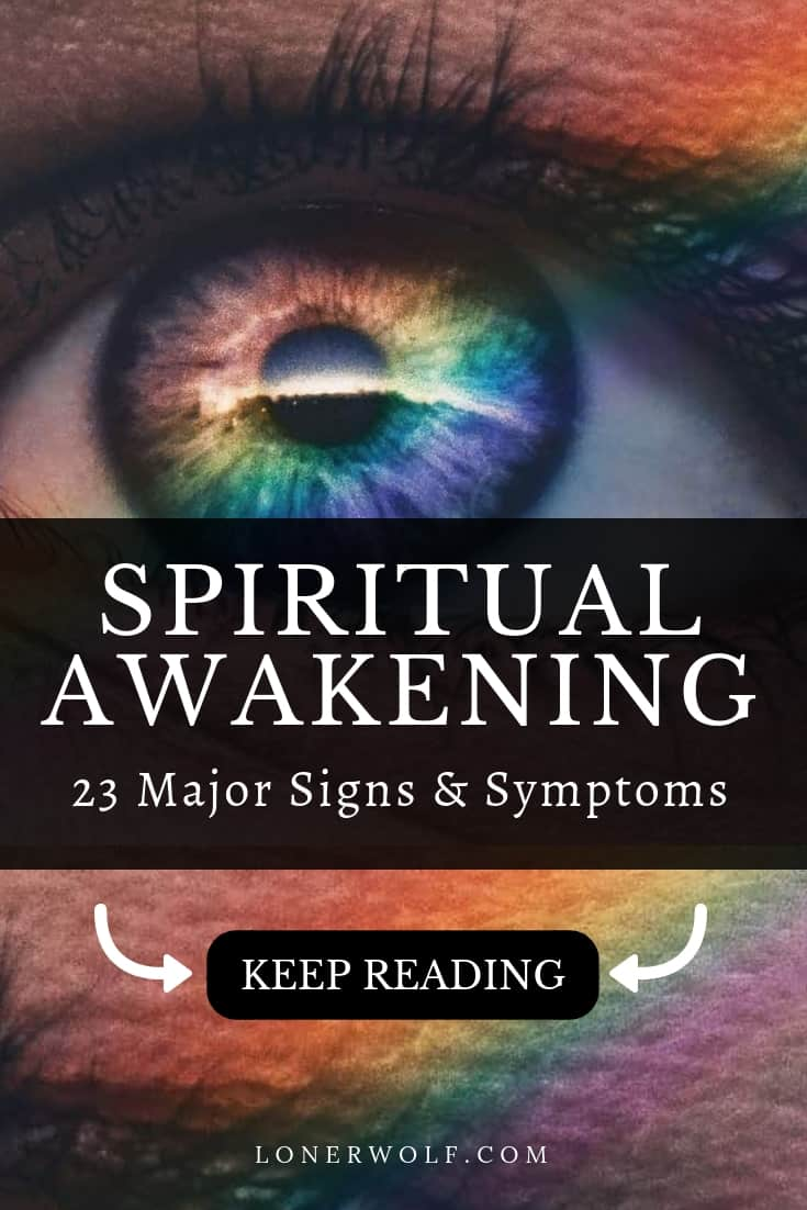 Going through a spiritual awakening can be shocking, scary, and life-changing. One major sign is developing higher consciousness and deeper soul connection. Discover the major spiritual awakening signs in this article!