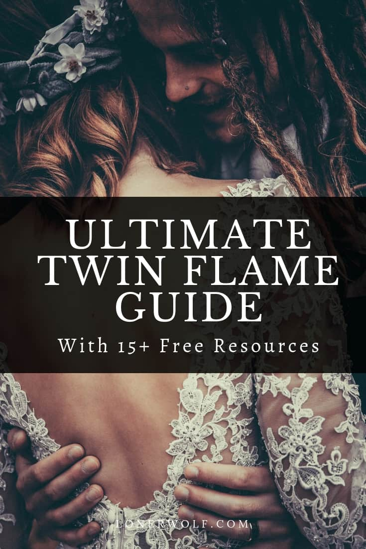 21 Authentic Twin Flame Signs (+ Free In-Depth Guidance)