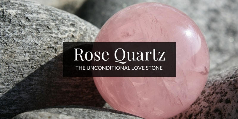 Powerful Crystal Rose Quartz image