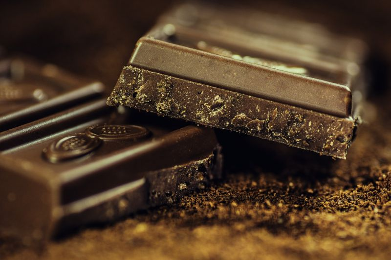Cacao Natural Energy Boosters image