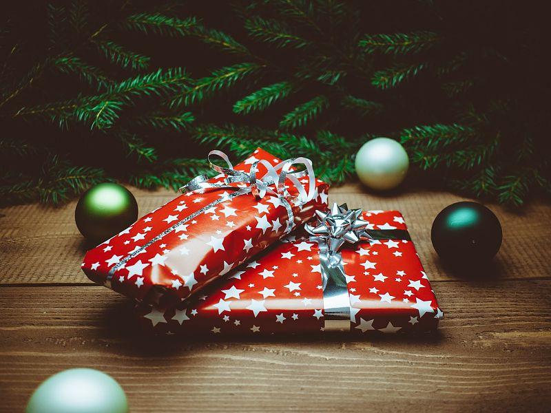 I Don't Celebrate Christmas image