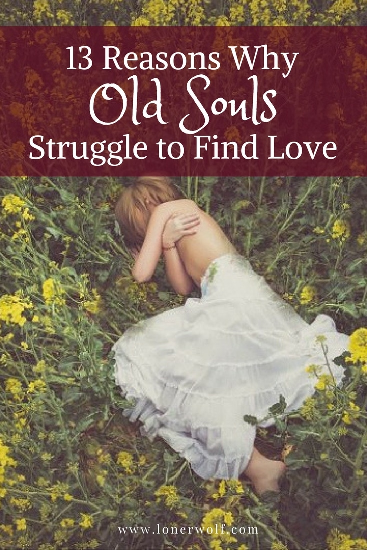 Old Souls Love image