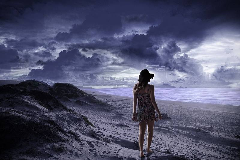 The Dark Night of the Soul image