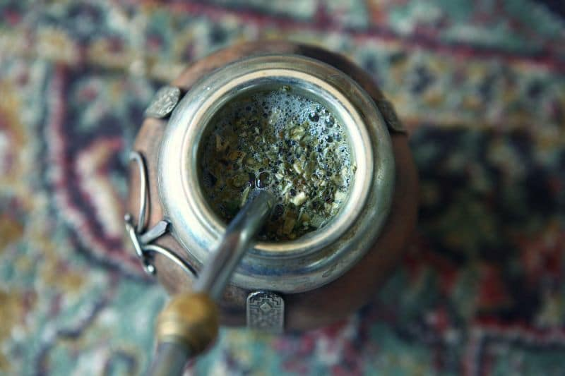 Yerba Mate Natural Energy Boosters image