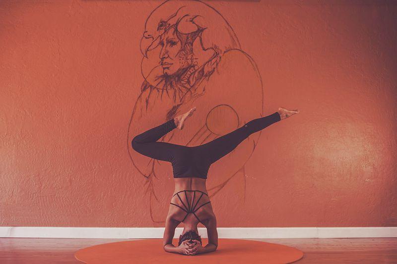 Raja Yoga image