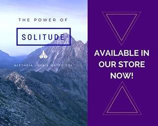 Power of Solitude Book image