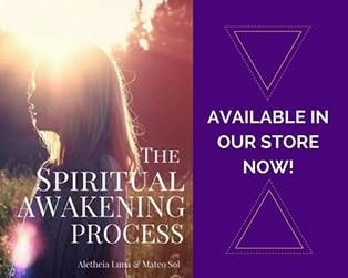 Spiritual Awakening Book Image