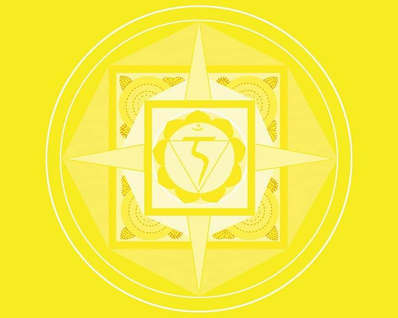 Solar Plexus Chakra Healing image