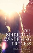 The Spiritual Awakening Process cover