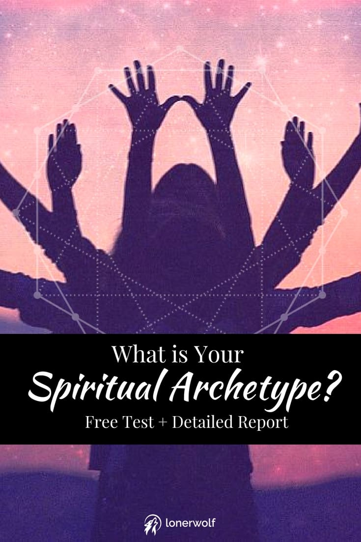 Do you know what your spiritual archetype is? There are 12 in total.