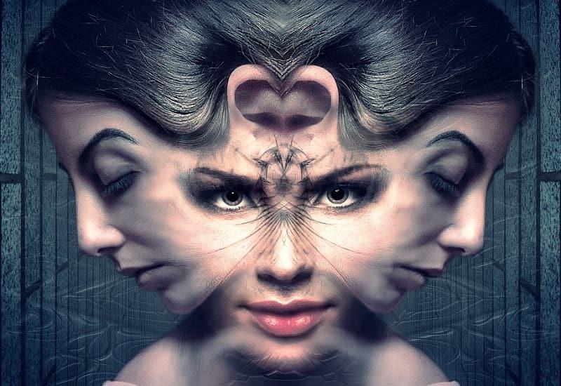 Lying to Yourself image