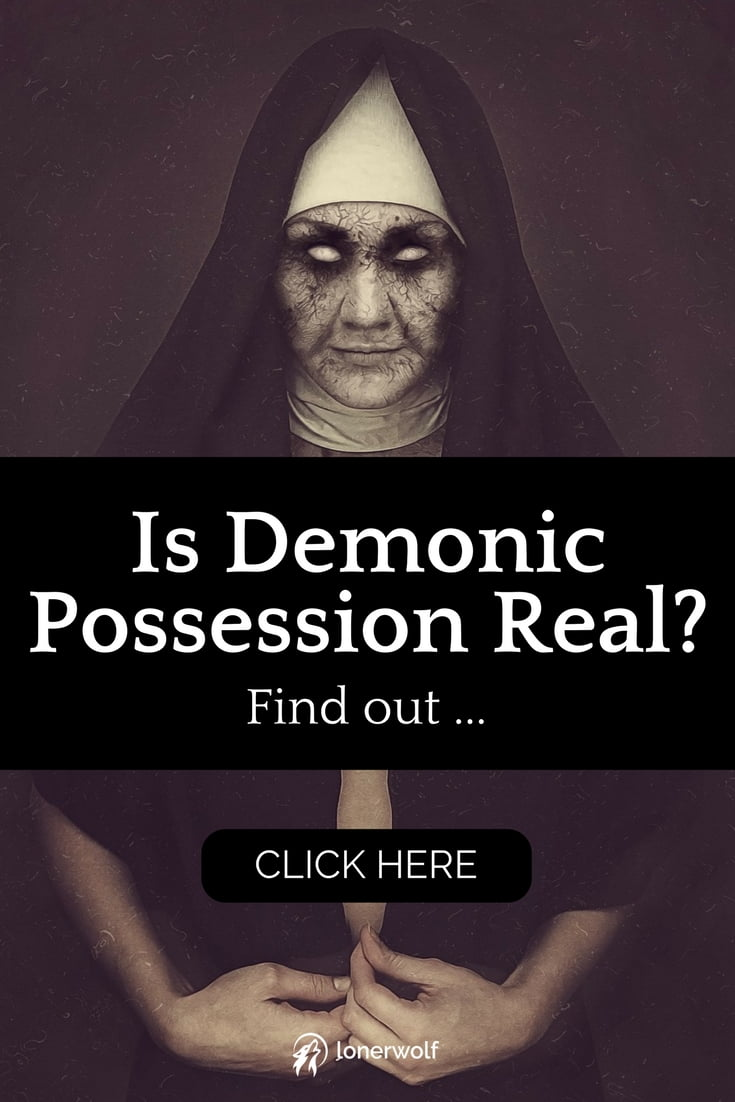 We humans have a morbid fascination with topics such as demonic possession. But is it real? And if so, how can we STOP it from happening to us?
