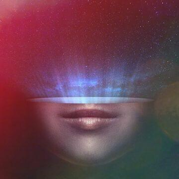 spiritual ascension image